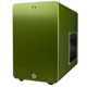 Carcasa Raijintek Styx Window Green