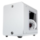 Carcasa Raijintek Metis Plus Window White