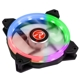 Ventilator 120 mm Raijintek IRIS 12 Rainbow RGB LED