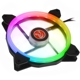 Ventilator 140 mm Raijintek IRIS 14 Rainbow RGB Addressable LED