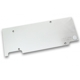 Backplate EK Water Blocks EK-FC970 GTX TF5 - Nickel
