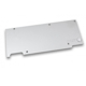 Backplate EK Water Blocks EK-FC980 GTX TF5 (R2.0) - Nickel