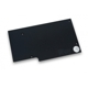 Backplate EK Water Blocks EK-FC970 GTX - Black