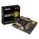 Placa de baza Asus A88XM-PLUS, socket FM2+