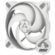Ventilator 140 mm Arctic BioniX P140 Grey/White, ACFAN00160A