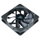 Ventilator 120 mm Akasa Viper S-Flow PWM Black, AK-FN065