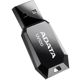 USB flash drive AData DashDrive UV100 Slim 16GB USB 2.0 Black