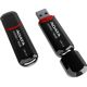 USB flash drive AData DashDrive UV150 16GB USB 3.0 Black