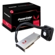 Placa video PowerColor Radeon RX VEGA 64 LIQUID, 1406 (1677) MHz, 8GB HBM2, 2048-bit, HDMI, 3x DP
