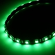 Banda LED BitFenix Alchemy 2.0 Magnetic 15x Green LED 30cm