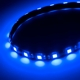 Banda LED BitFenix Alchemy 2.0 Magnetic 30x Blue LED 60cm