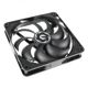 Ventilator 140 mm BitFenix Spectre PWM All Black