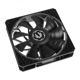 Ventilator 120 mm BitFenix Spectre Pro PWM All Black
