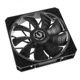 Ventilator 140 mm BitFenix Spectre Pro PWM All Black