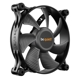 Ventilator 120 mm Be Quiet! Shadow Wings 2 PWM 1100 rpm, BL085