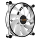 Ventilator 140 mm Be Quiet! Shadow Wings 2 PWM 900 rpm White, BL091