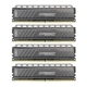 Memorie Crucial Ballistix Tactical 32GB (4x8GB) DDR4 2666MHz 1.2V CL16 Quad Channel Kit, BLT4C8G4D26AFTA