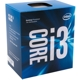 Procesor Intel Core i3-7100T Kaby Lake, 3.40GHz, socket 1151, Box, BX80677I37100T