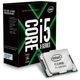 Procesor Intel Core i5-7640X Kaby Lake-X, 4.0GHz, socket 2066, Box, BX80677I57640X