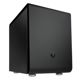 Carcasa BitFenix Phenom Mini-ITX Midnight Black