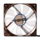 Ventilator 120 mm Prolimatech Blue Vortex 12 LED (Quad Sapphire Blue LED)