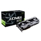 Placa video Inno3D iChill GeForce GTX 1060 X3, 1569 (1784) MHz, 6GB GDDR5, 192-bit, DVI-D, HDMI, 3x DP, C1060-1SDN-N5GNX