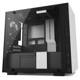 Carcasa NZXT H200 Tempered Glass Matte White