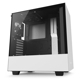 Carcasa NZXT H500 Tempered Glass Matte White