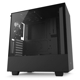 Carcasa NZXT H500i Tempered Glass Matte Black, CA-H500W-B1