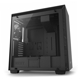 Carcasa NZXT H700 Tempered Glass Matte Black