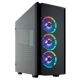 Carcasa Corsair Obsidian 500D RGB SE Tempered Glass Black