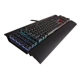 Tastatura mecanica gaming Corsair K95 RGB - Cherry MX Red (EU)