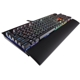 Tastatura mecanica gaming Corsair K70 LUX - RGB LED - Cherry MX Brown (EU)