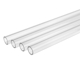 Pachet 4 bucati tub rigid Thermaltake V-Tubler PETG Tube, 16/12mm, transparent, 50cm