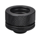 Fiting compresie Thermaltake Pacific G1/4 PETG Tube 16mm - Black