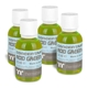 Pachet 4x 50ml concentrat Thermaltake TT Premium Acid Green