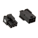 Set conectori CableMod Connector Pack - 6 pin PCIe - Black