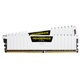 Memorie Corsair Vengeance LPX White 16GB (2x8GB) DDR4, 2666MHz, 1.2V, CL16, Dual Channel Kit, CMK16GX4M2A2666C16W