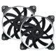 Ventilator 120 mm Corsair AF120 Dual Pack