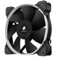 Ventilator 120 mm Corsair SP120 High Performance Edition Single Pack
