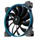 Ventilator 140 mm Corsair AF140 Low Noise, Single Pack