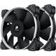 Ventilator 120 mm Corsair SP120 PWM High Performance Edition, Twin Pack, CO-9050014-WW