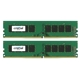 Memorie Crucial 16GB (2x8GB) DDR4 2133MHz 1.2V CL15 Dual Channel Kit, CT2K8G4DFD8213