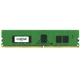 Memorie Crucial 4GB DDR4 2133MHz 1.2V CL15 Single Rank ECC, CT4G4WFS8213