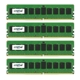Memorie Crucial 32GB (4x8GB) DDR4 2133MHz 1.2V CL15 Dual Rank ECC Quad Channel Kit, CT4K8G4WFD8213