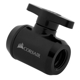 Robinet cu bila Corsair Hydro X Series XF Ball Valve Black, CX-9055019-WW