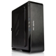 Carcasa In Win Chopin Mini-ITX Black, sursa 150W Bronze