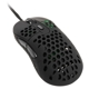 Mouse gaming Dream Machines DM6 Holey, cablu shoelace