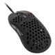 Mouse gaming Dream Machines DM6 Holey S, cablu shoelace