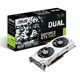 Placa video ASUS Dual GeForce GTX 1060, 1506 (1708) MHz, 6GB GDDR5, 192-bit, DVI-D, 2x HDMI, 2x DP, DUAL-GTX1060-6G